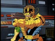 Christoph Nord (Earth-92131) from X-Men The Animated Series Season 3 19 0002
