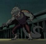 Curtis Conners (Earth-TRN577) from Ultimate Spider-Man Season 4 16 001