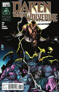 Daken Dark Wolverine Vol 1 7