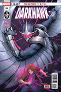 Darkhawk Vol 1 51