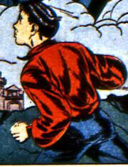 Davey Drew (Earth-616) from Mystic Comics Vol 1 7 0001