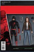 Defenders Vol 5 1 Action Figure Variant (Back)
