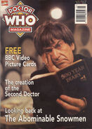 Doctor Who Magazine Vol 1 224