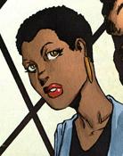 Doreen (Murdock) (Earth-616) from Daredevil Father Vol 1 1 001