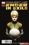 Ender in Exile Vol 1 4