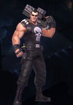 Frank Castle (Earth-TRN012) from Marvel Future Fight 001