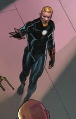 Franklin Richards (Earth-12665) from Avengers Vol 5 24.NOW 002