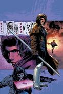 Gambit Vol 4 3 Textless