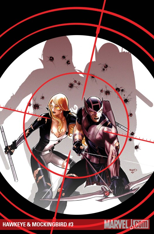 Hawkeye & Mockingbird Vol 1 3 Textless.jpg