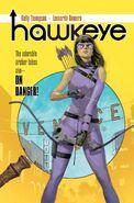 Hawkeye Vol 5 1 Textless