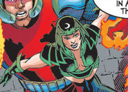 Heather Douglas (Earth-398) from Avengers Vol 3 2 0001