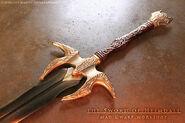Heimdall's Sword 001