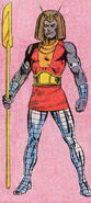 Horus (Deity) (Earth-616) from Official Handbook of the Marvel Universe Vol 2 5 001