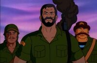Howling Commandos (Earth-92131) from X-Men The Animated Series Season 5 11 001