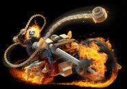 Johnathon Blaze (Earth-13122) from LEGO Marvel Super Heroes 002
