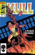 Kull the Conqueror Vol 3 5