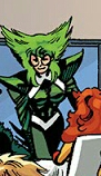 Lorna Dane (Earth-92131) from X-Men 92 Vol 1 1 001