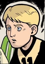 Mark (Child) (Earth-616) from Captain America Vol 3 50 0001