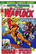 Marvel Premiere Vol 1 2