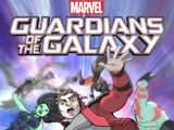 Marvel Universe Guardians of the Galaxy Infinite Comic Vol 1 2