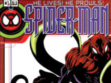 Marvels Comics Group: Spider-Man Vol 1 1