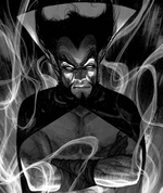 Mephisto (Earth-51201) from Mystic Hands of Doctor Strange Vol 1 1 001