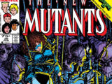 New Mutants Vol 1 36