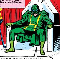 Otto Vermis (Earth-616) from Marvel Spotlight Vol 1 32 0001