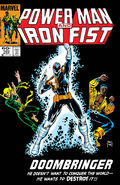 Power Man and Iron Fist Vol 1 103