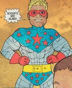 Roger Stevens (Earth-12055) from Avenging Spider-Man Vol 1 5 0001