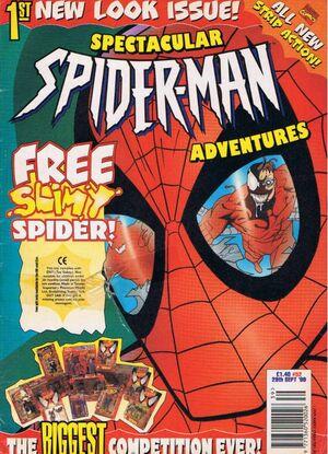 Spectacular Spider-Man (UK) Vol 1 052