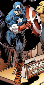 Steven Rogers (Earth-19529) from Spider-Man Life Story Vol 1 5 001