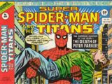Super Spider-Man and the Titans Vol 1 201
