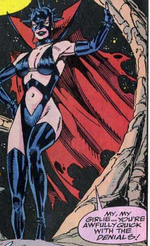Susan Storm (Malice) (Earth-616) from Fantastic Four Vol 1 369