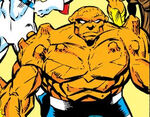 Thing (Earth-9105) from New Warriors Vol 1 11 0001