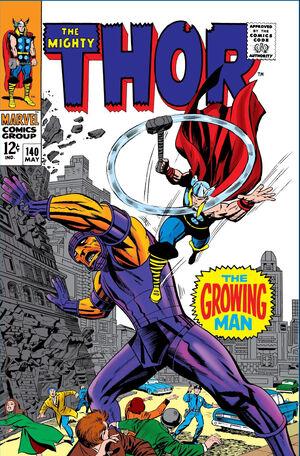 Thor Vol 1 140