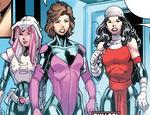 Thunderbolts (Warp World) (Earth-616) from Infinity Wars Sleepwalker Vol 1 2 001