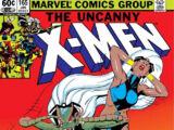 Uncanny X-Men Vol 1 165