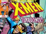 Uncanny X-Men Vol 1 352