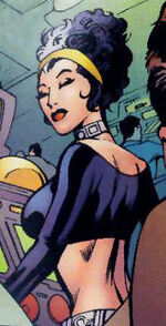 Valentina Allegra de Fontaine (Earth-71166) from Fantastic Four The End Vol 1 2 0001