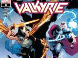 Valkyrie: Jane Foster Vol 1 8