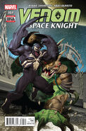 Venom Space Knight Vol 1 4