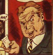 Von Blubber (Earth-616) from U.S.A. Comics Vol 1 7 0001