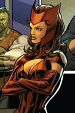 Wanda Maximoff (Prime) (Earth-61610) from Ultimate End Vol 1 1 003