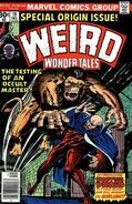 Weird Wonder Tales Vol 1 19