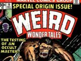 Weird Wonder Tales Vol 1 19