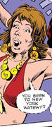 Winda Wester (Earth-616) from Howard the Duck Annual Vol 1 1 001