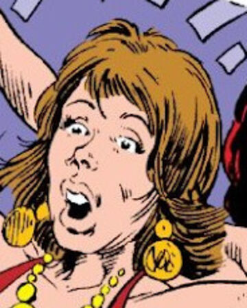 Winda Wester (Earth-616) | Marvel Database | Fandom