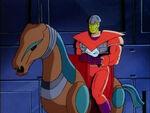Abraham Kieros (Earth-92131) from X-Men The Animated Series Season 1 10 001