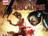 Age of Apocalypse Vol 1 2